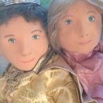 Prinsen och Törnrosa